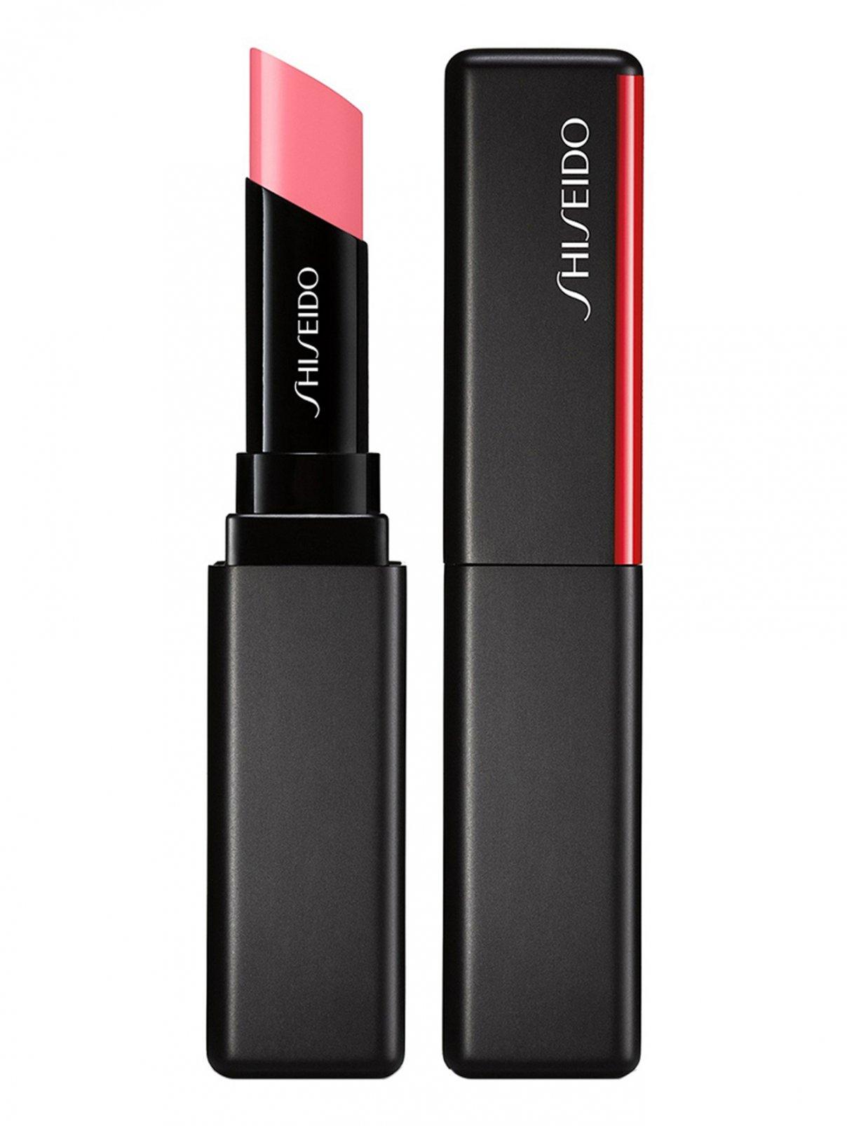 SHISEIDO Тинт-бальзам для губ ColorGel, 103 PEONY, 4 г Shiseido  –  Общий вид