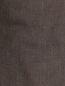 Шарф из кашемира и шелка Begg&Co  –  Деталь