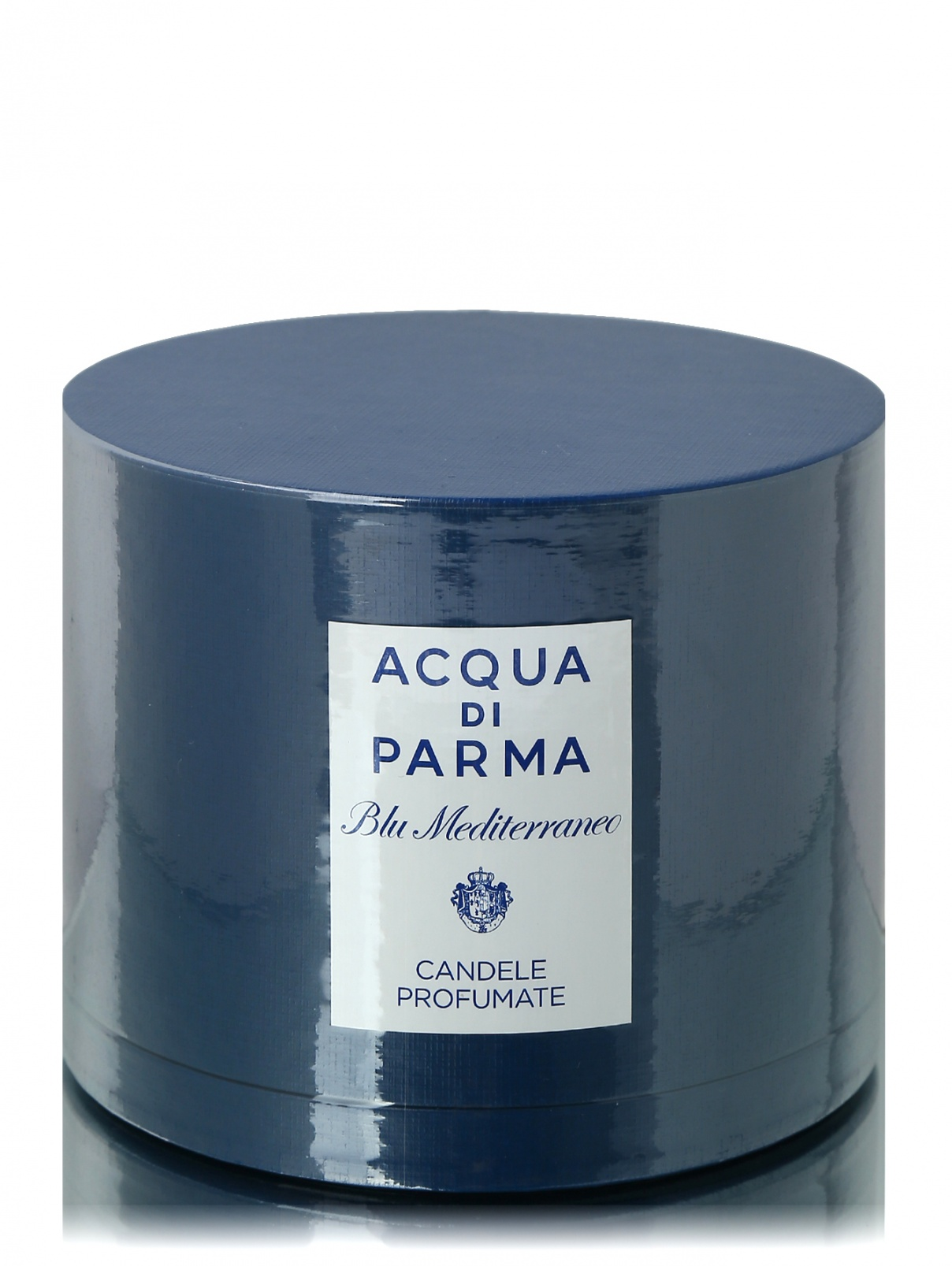 Набор свечей '18 Blu Mediterraneo Acqua di Parma  –  Общий вид