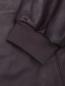 Куртка из кожи на молнии Pal Zileri  –  Деталь