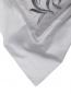 Наволочка из хлопка с узорной вышивкой по канту 65 x 65 Frette  –  Деталь