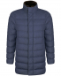 Куртка из шерсти и шелка Herno  –  Общий вид