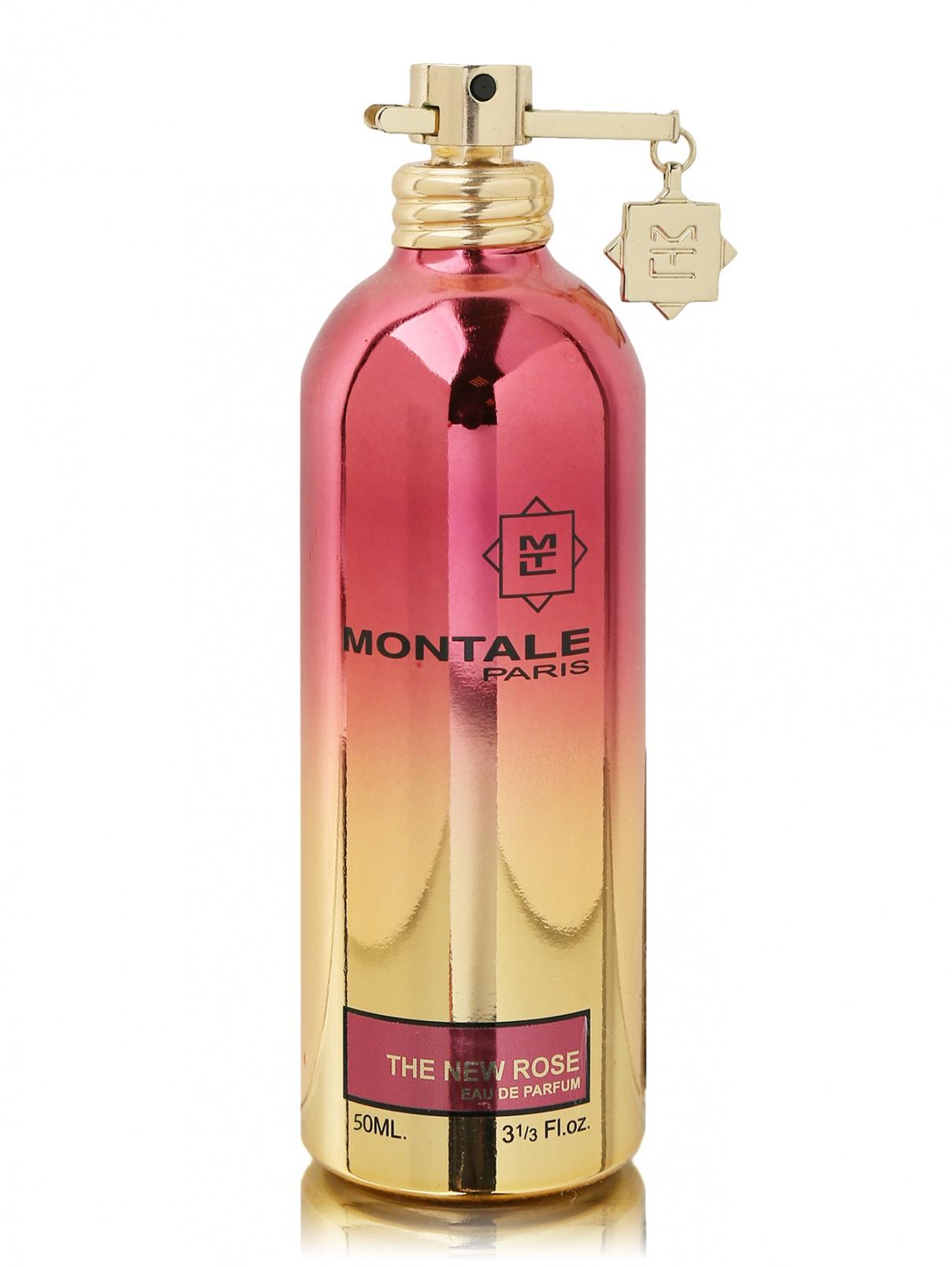 Парфюмерная вода 50 мл The New Rose Montale  –  Общий вид