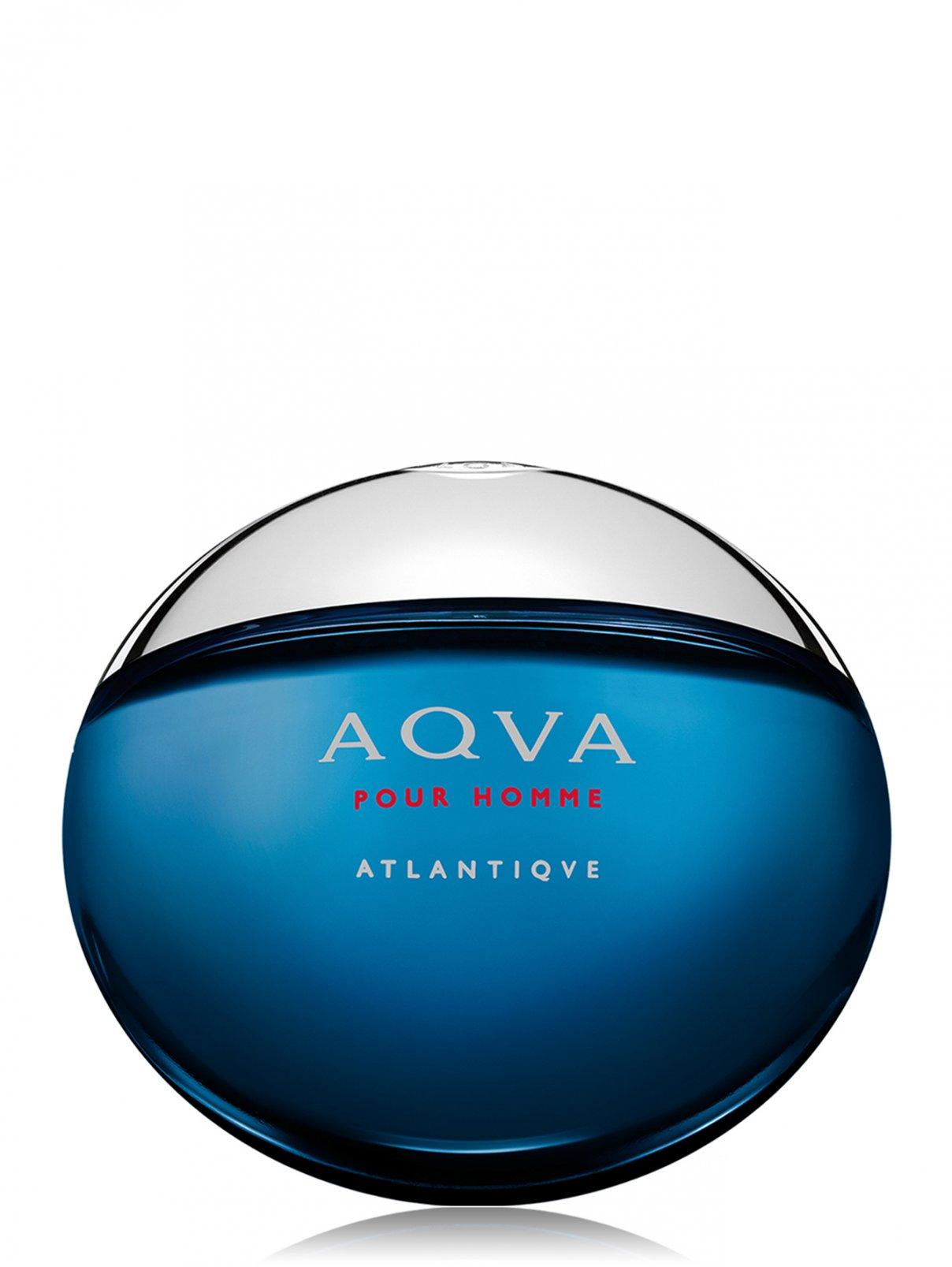 Туалетная вода 100 мл Aqva Atlantiqve BVLGARI  –  Общий вид