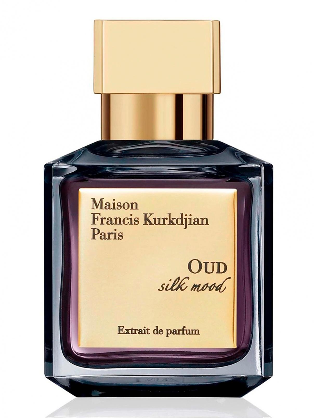Парфюмерная вода - Silk mood,Oud, 70ml Maison Francis Kurkdjian  –  Общий вид