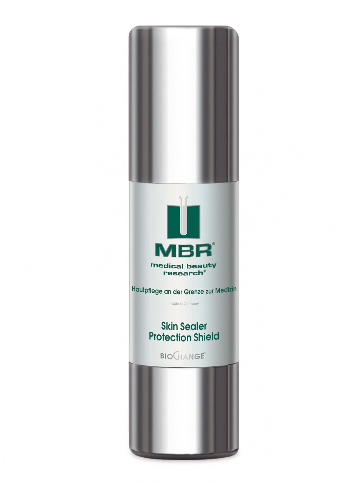 Защитная Эмульсия для лица - BioChange, 50ml Medical Beauty Research  –  Общий вид