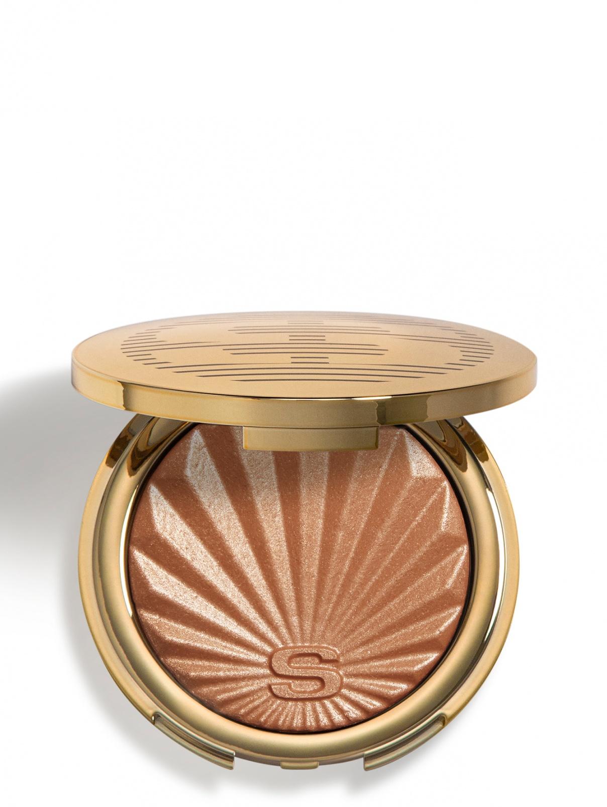 Пудра оттеночная - Phyto-Poudre Compact Sisley  –  Общий вид