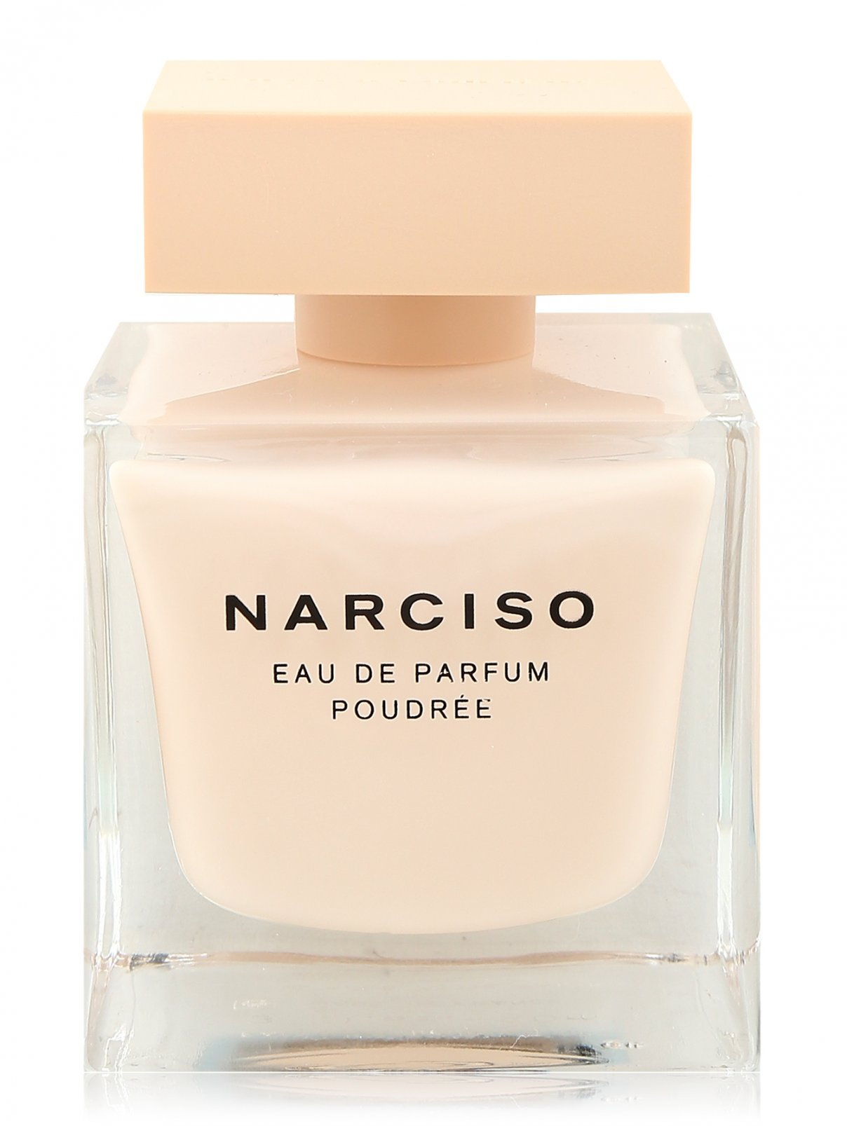 Пудровая парфюмерная вода 30 мл Narciso Narciso Rodriguez  –  Общий вид