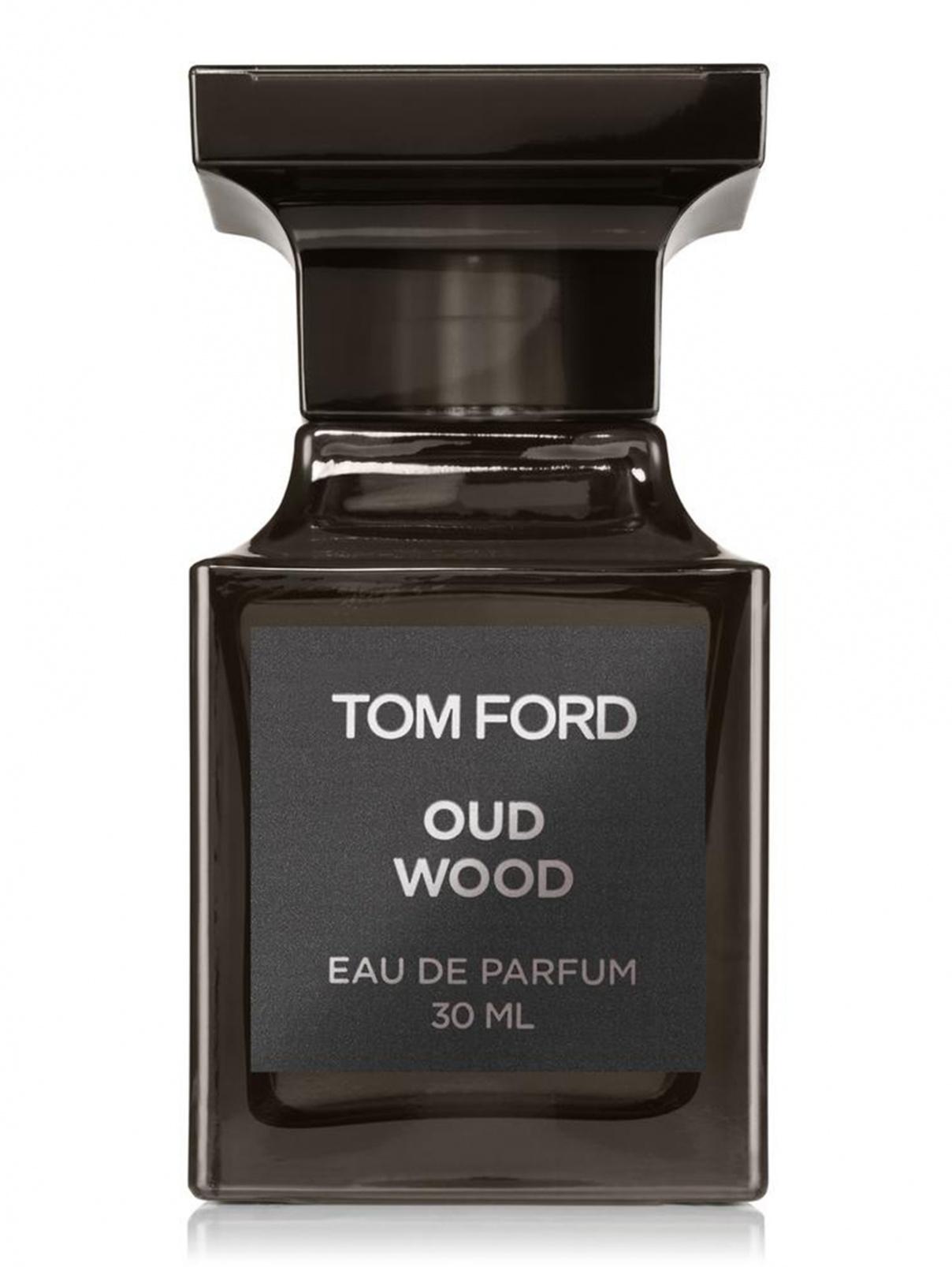Парфюмерная вода Oud Wood, 30 мл Tom Ford  –  Общий вид