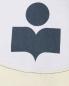 Свитшот из хлопка с принтом Isabel Marant  –  Деталь1