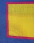 Шарф Dehly с набивным лого и геометрическим принтом Etro  –  Деталь1