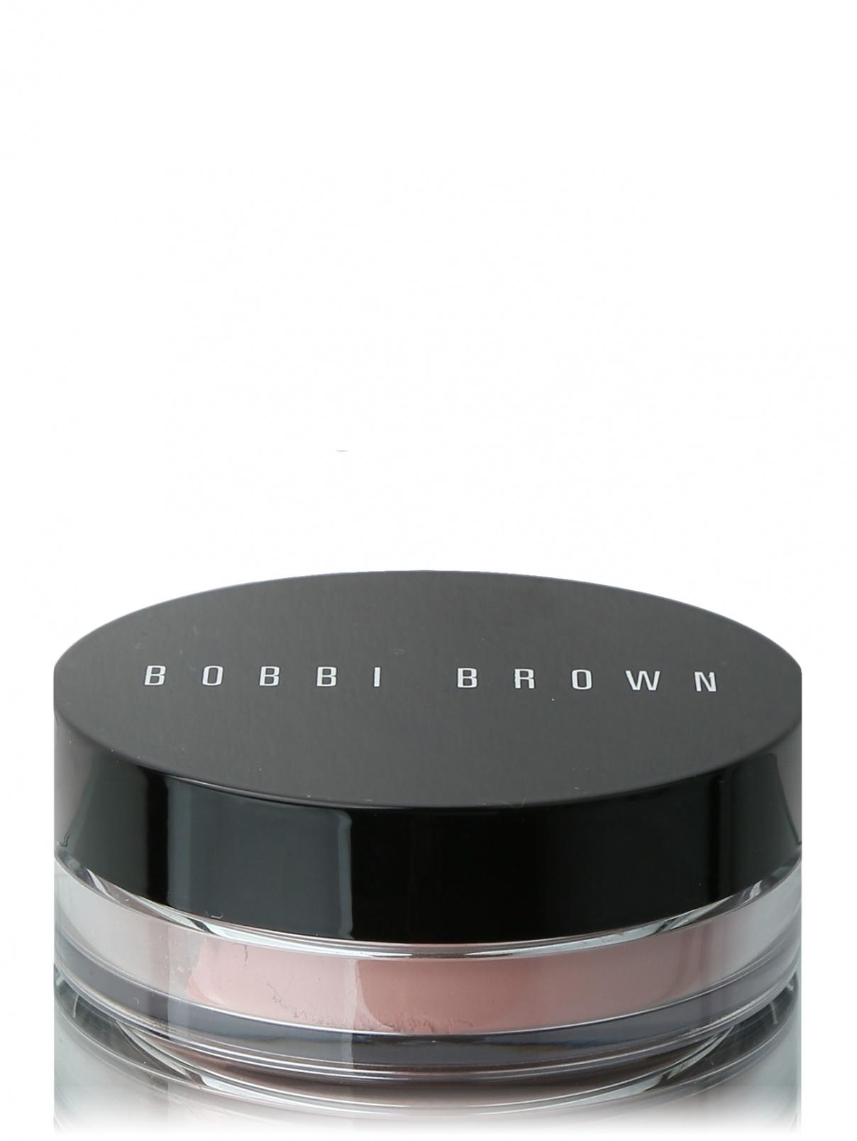 Корректирующая пудра Rose Makeup Bobbi Brown  –  Общий вид