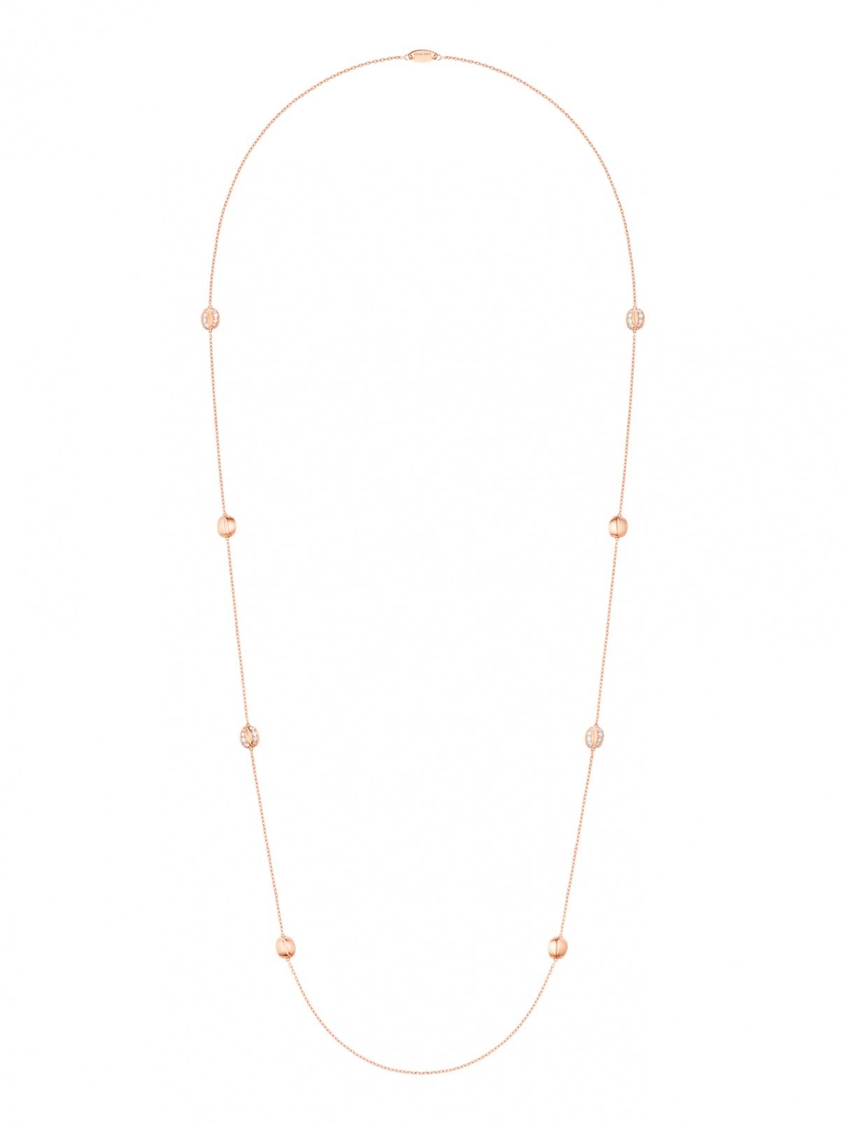 Ожерелье 083821 Liens Chaumet  –  Общий вид