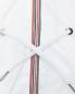 Ветровка удлиненная с капюшоном Givenchy  –  Деталь