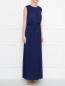 Плиссированное платье-макси без рукавов Paul Smith  –  МодельВерхНиз
