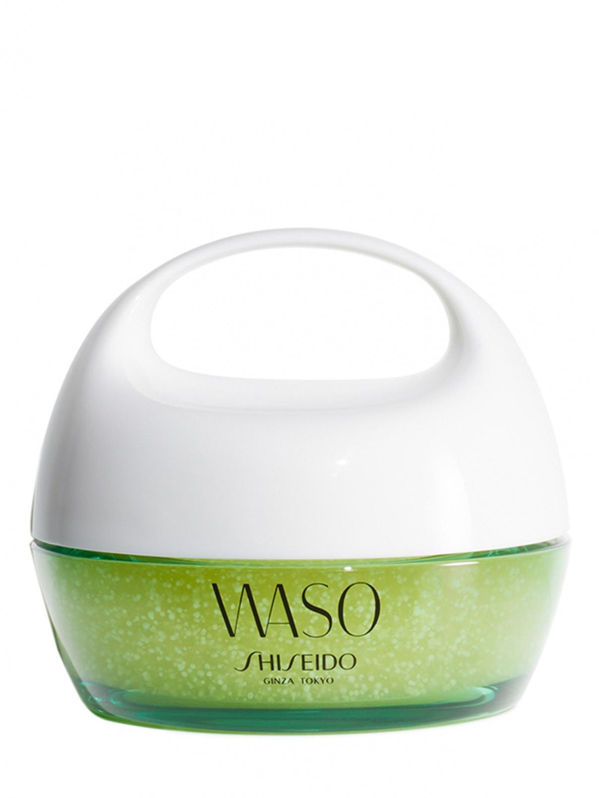 SHISEIDO WASO Ночная восстанавливающая маска, 80 мл Shiseido  –  Общий вид