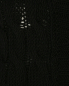 Кардиган крупной вязки на пуговицах Marina Rinaldi  –  Деталь1