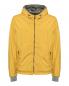 Куртка на молнии с капюшоном Moorer  –  Общий вид