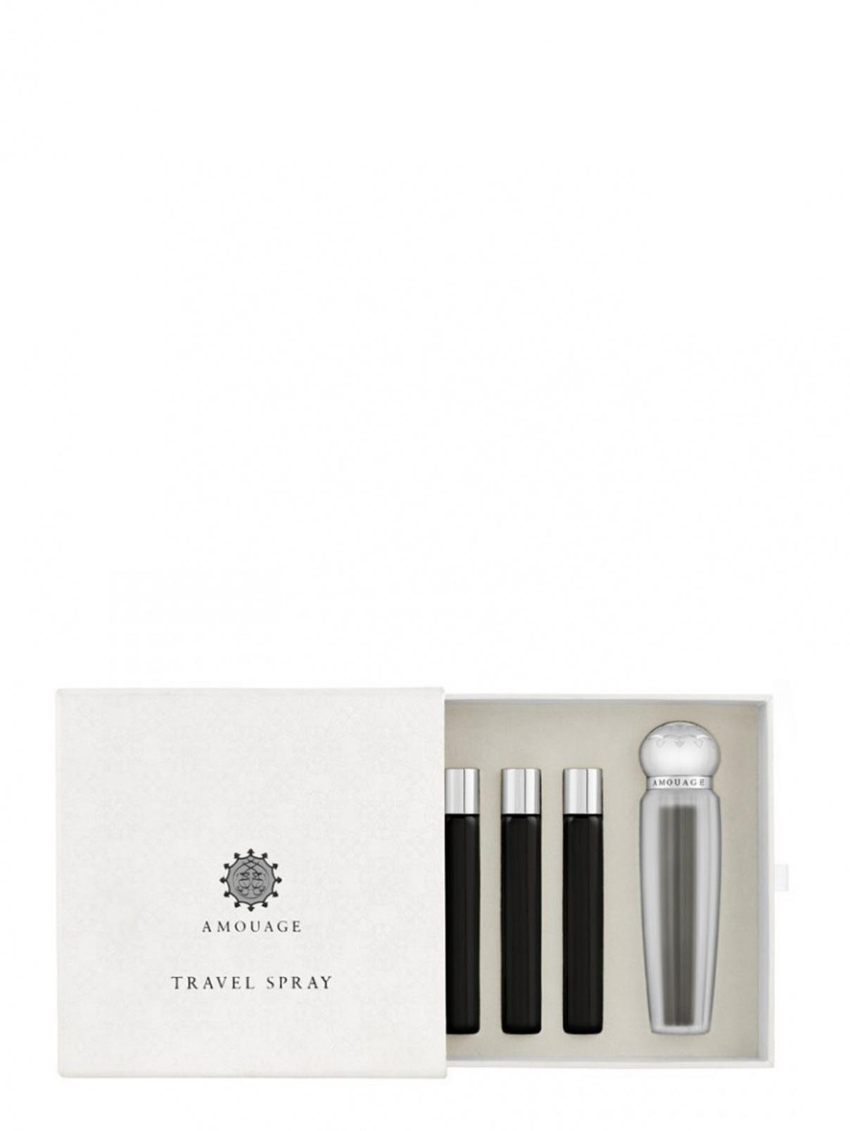 Мемуар, набор для сумочки парфюмерная вода 4х10  мл Memoir Amouage  –  Общий вид