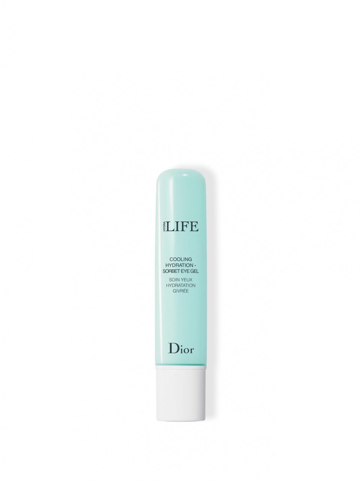 Гель-сорбе для глаз 15 мл Hydra Life Christian Dior  –  Общий вид