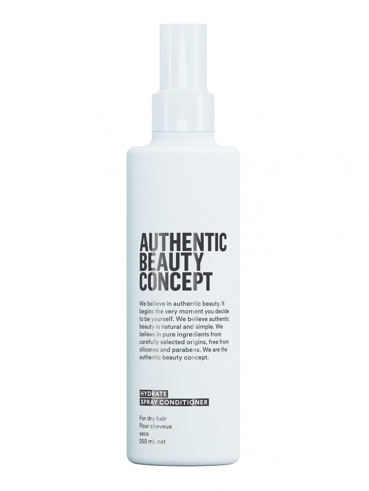 Спрей-кондиционер для сухих волос 250 мл Authentic Beauty Concept  –  Общий вид