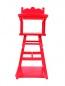 Кукольный стульчик для кормления Corolle  –  Обтравка1