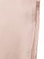 Пижама шелковая  с отделкой из кружева Frette  –  Деталь2