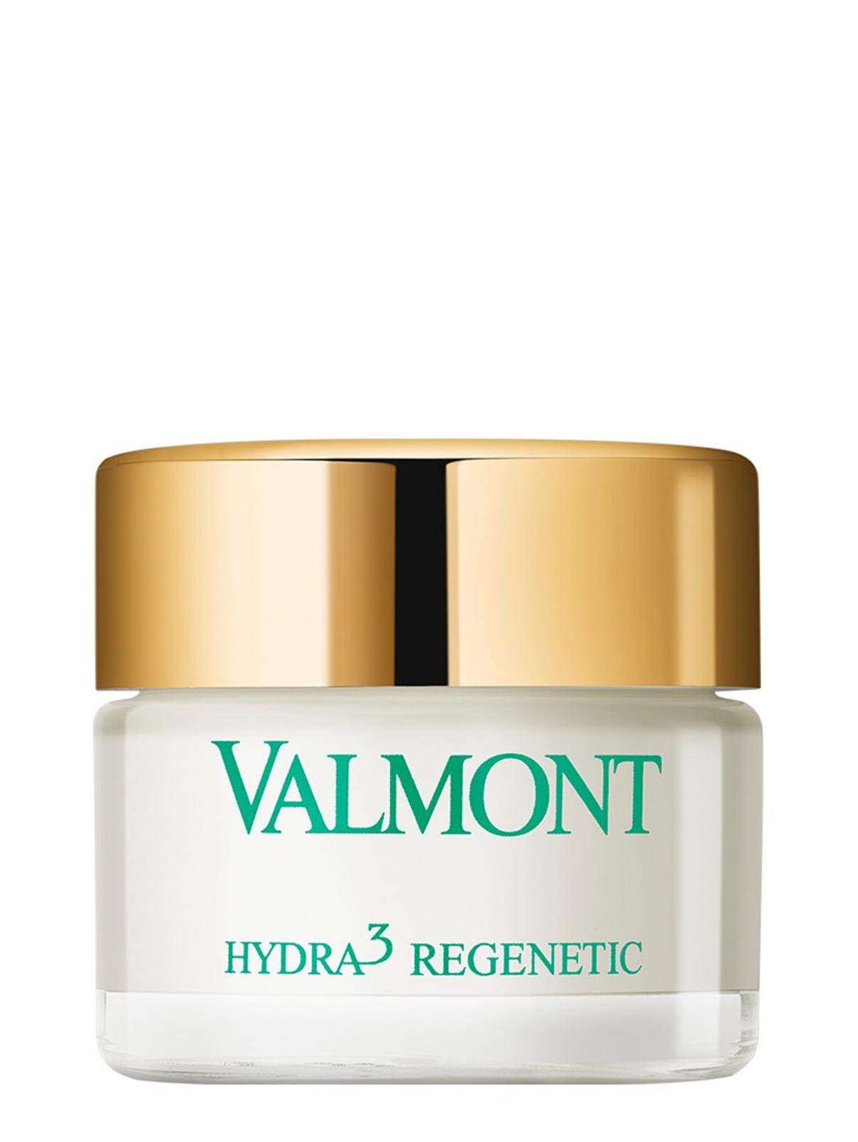 Крем 3D  Увлажнение и Регенетик - Face Care, 50ml Valmont  –  Общий вид