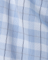 "Пижамные штаны с узором ""клетка"" Zimmerli  –  Деталь1"
