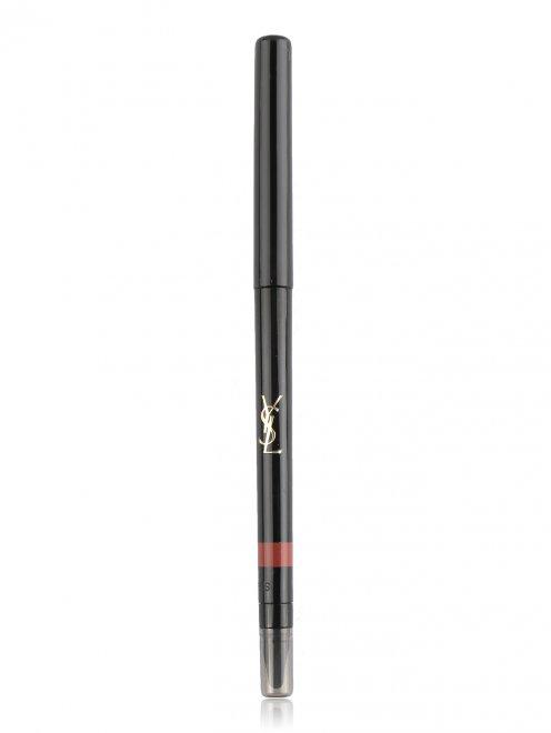 Карандаш для губ 4 Lip Styler YSL - Общий вид