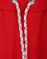 Спортивные брюки из хлопка на резинке и боковыми карманами Bosco Sport  –  Деталь1