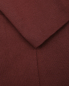 Двубортный пиджак из хлопка Barena  –  Деталь