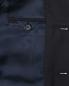 Классический пиджак из шерсти Dal Lago  –  Деталь2