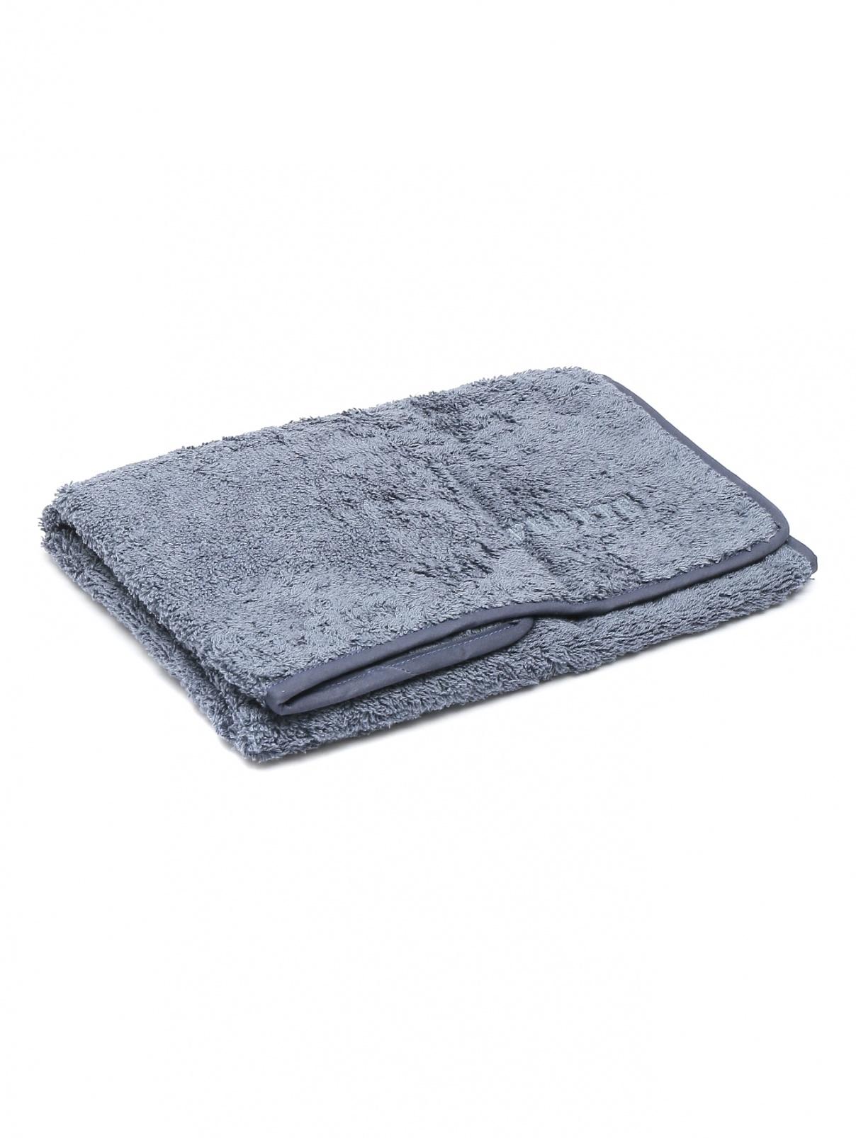Полотенце из хлопка с вышивкой Frette  –  Общий вид