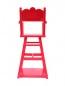 Кукольный стульчик для кормления Corolle  –  Обтравка2