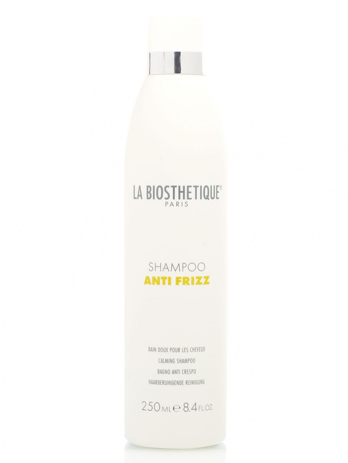 Шампунь Anti Frizz для непослушных и вьющихся - Hair Care, 250ml La Biosthetique  –  Общий вид