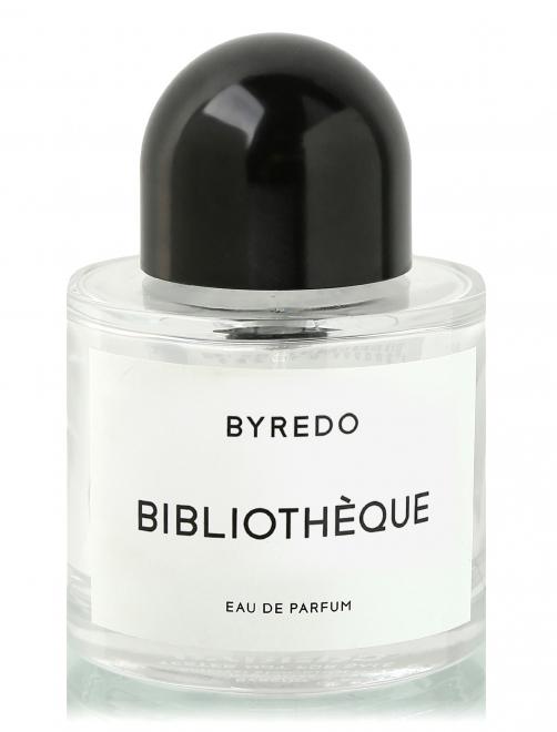 Парфюмерная вода 100 мл Bibliotheque Byredo - Общий вид