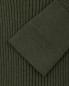 Водолазка из шерсти фактурной вязки Maison Martin Margiela  –  Деталь1