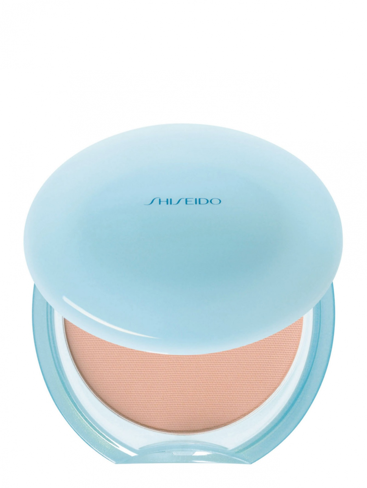 Матирующая пудра - №30 Natural Ivory, Pureness Shiseido  –  Общий вид