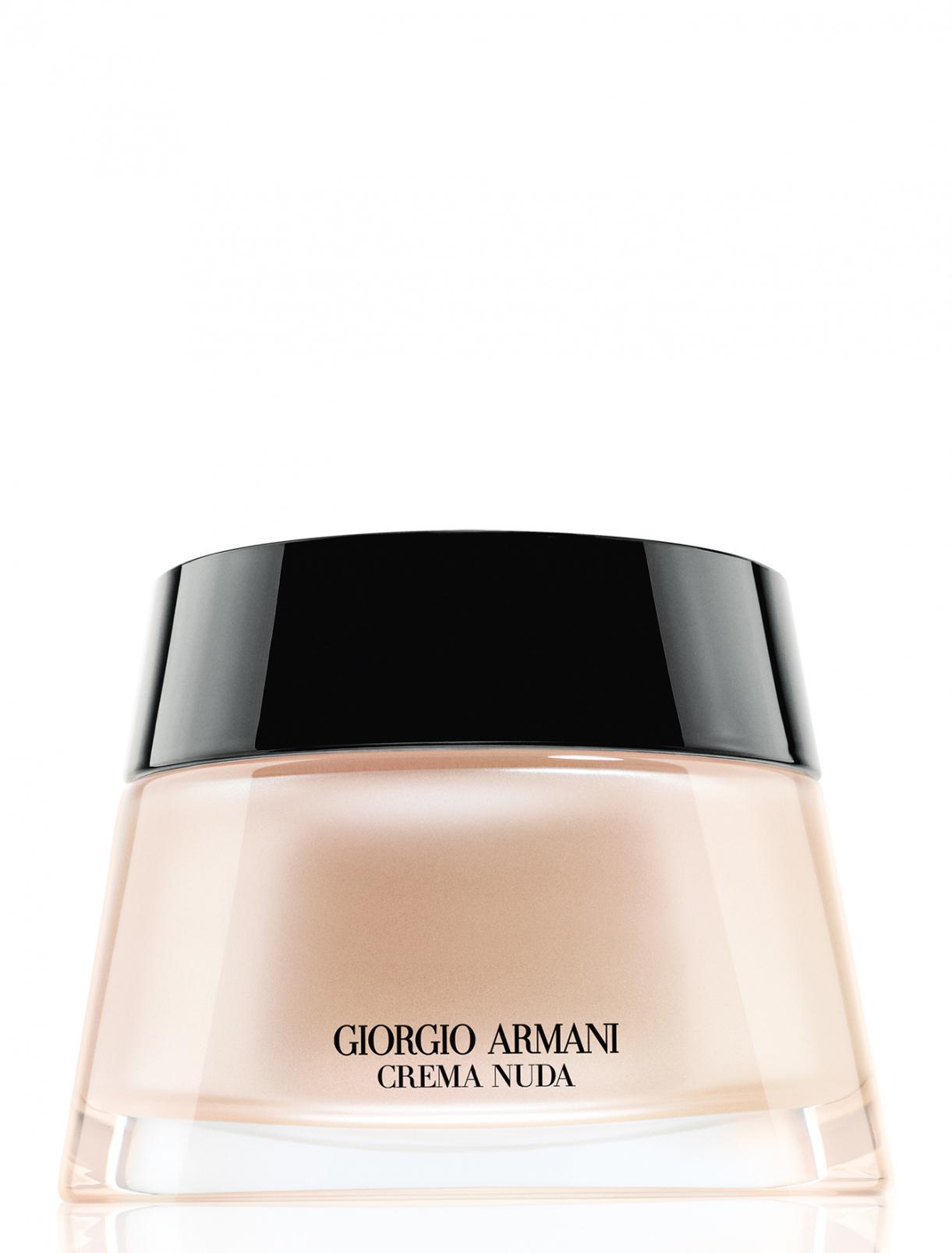 Увлажняющий крем - №2, Crema nuda, 50ml Giorgio Armani  –  Общий вид