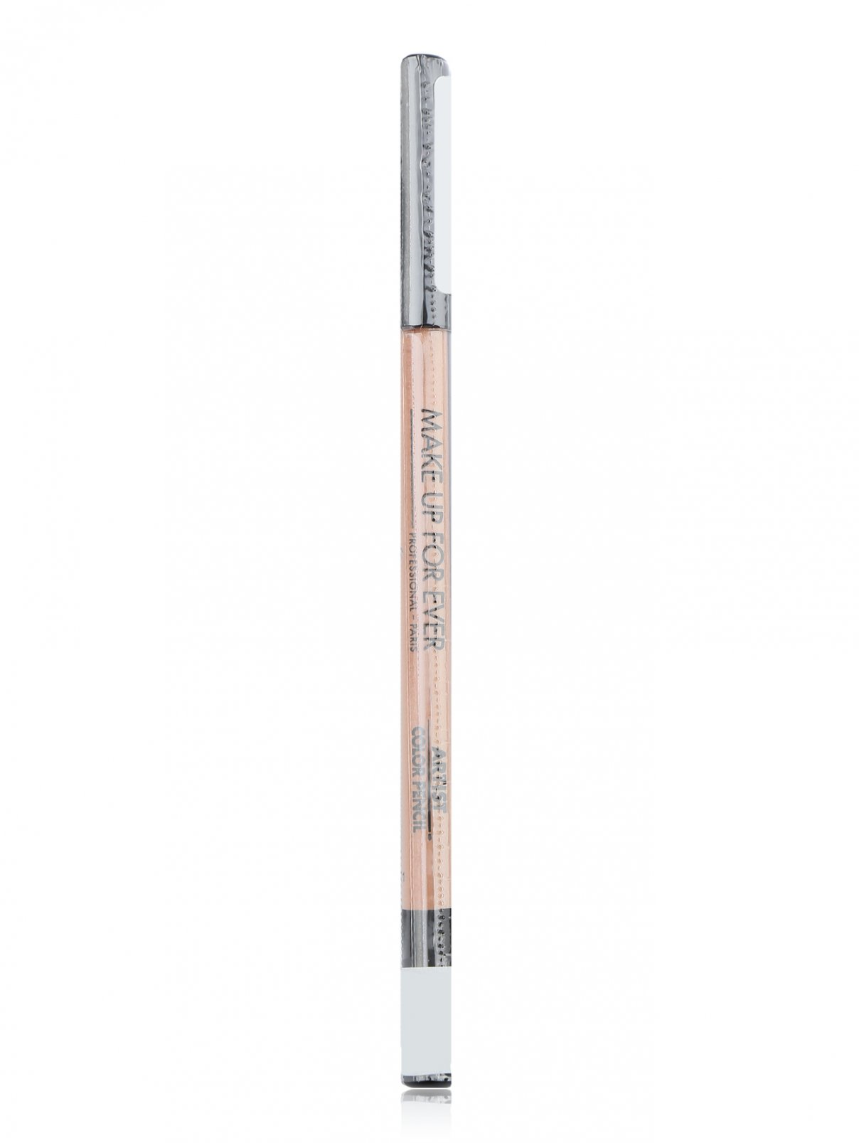 Карандаш для макияжа 1,41 г 100 Artist Color Pencil MAKE UP FOR EVER  –  Общий вид