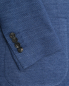 Пиджак из льна и хлопка с накладными карманами LARDINI  –  Деталь