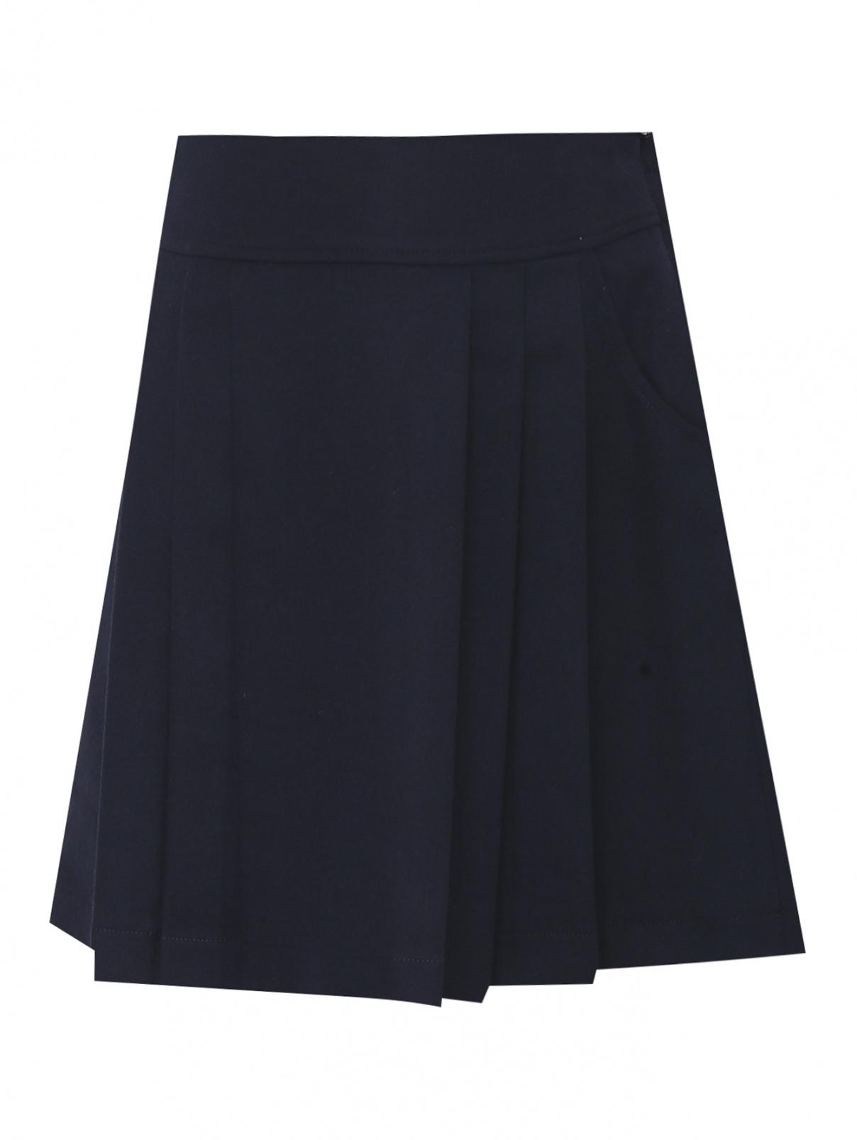 Юбка-мини с защипами Aletta Couture  –  Общий вид
