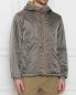 Куртка на молнии с капюшоном Moorer  –  МодельВерхНиз