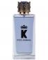 Туалетная вода K BY DOLCE&GABBANA, 100 мл Dolce & Gabbana  –  Общий вид