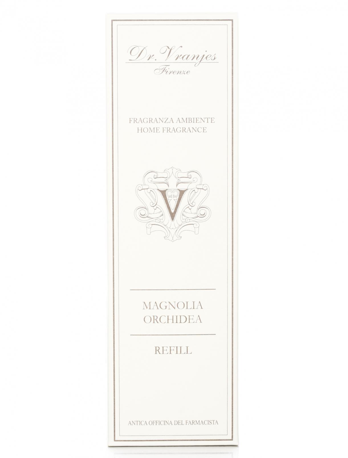 Наполнитель для диффузора Magnolia Orchidea - Home Fragrance, 500ml Dr. Vranjes  –  Модель Общий вид