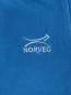 Брюки флисовые с вышивкой Norveg  –  Деталь