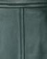 Юбка-миди из гладкой кожи Alberta Ferretti  –  Деталь