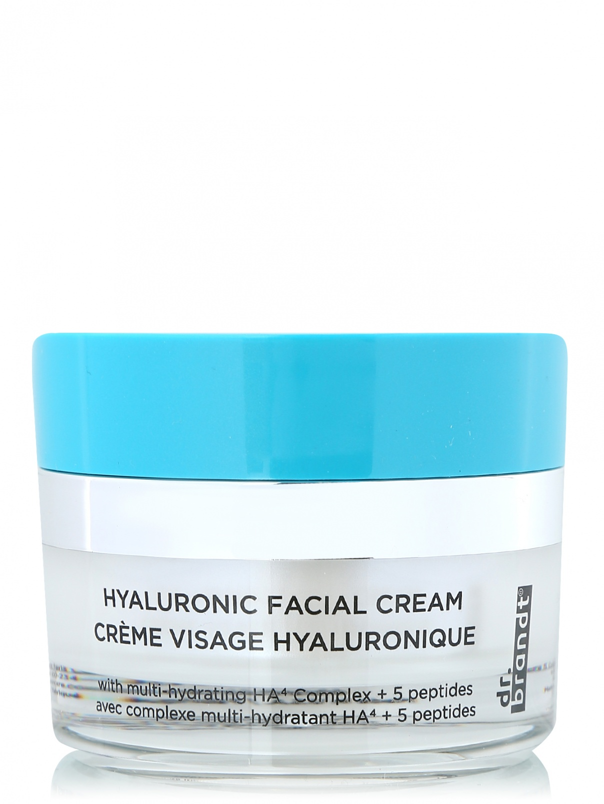 Крем 50 мл House Calls Hyaluronic Face Care Dr.Brandt  –  Общий вид