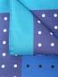 Платок из шелка с узором Paul Smith  –  Деталь